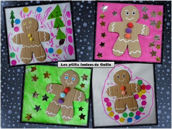 Activit Maternelle Noel Fashion Designs Avec Ailes Clochette